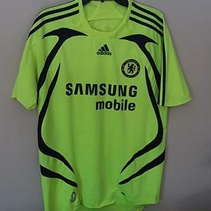 Vtg. Chelsea Lampard soccer shirt⚽️